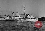 Image of USS Panay Nanking China, 1942, second 26 stock footage video 65675061828