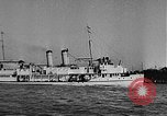 Image of USS Panay Nanking China, 1942, second 27 stock footage video 65675061828