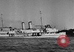 Image of USS Panay Nanking China, 1942, second 28 stock footage video 65675061828