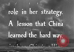 Image of Chinese people China, 1942, second 7 stock footage video 65675061829