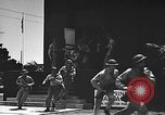 Image of U.S. marines in defensive exercises Pearl Harbor Hawaii USA, 1941, second 14 stock footage video 65675061836