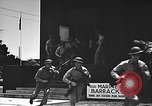 Image of U.S. marines in defensive exercises Pearl Harbor Hawaii USA, 1941, second 18 stock footage video 65675061836