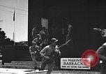 Image of U.S. marines in defensive exercises Pearl Harbor Hawaii USA, 1941, second 19 stock footage video 65675061836
