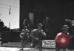 Image of U.S. marines in defensive exercises Pearl Harbor Hawaii USA, 1941, second 21 stock footage video 65675061836