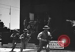 Image of U.S. marines in defensive exercises Pearl Harbor Hawaii USA, 1941, second 22 stock footage video 65675061836