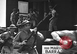 Image of U.S. marines in defensive exercises Pearl Harbor Hawaii USA, 1941, second 48 stock footage video 65675061836