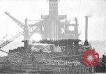Image of U.S. military aircraft on Ford Island Pearl Harbor Hawaii USA, 1942, second 1 stock footage video 65675061838