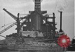 Image of U.S. military aircraft on Ford Island Pearl Harbor Hawaii USA, 1942, second 3 stock footage video 65675061838
