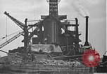 Image of U.S. military aircraft on Ford Island Pearl Harbor Hawaii USA, 1942, second 5 stock footage video 65675061838