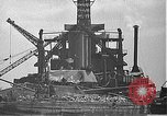 Image of U.S. military aircraft on Ford Island Pearl Harbor Hawaii USA, 1942, second 8 stock footage video 65675061838