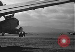 Image of U.S. military aircraft on Ford Island Pearl Harbor Hawaii USA, 1942, second 60 stock footage video 65675061838