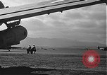 Image of U.S. military aircraft on Ford Island Pearl Harbor Hawaii USA, 1942, second 62 stock footage video 65675061838