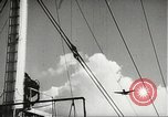 Image of Japanese attack Pearl Harbor Hawaii USA, 1941, second 40 stock footage video 65675061858