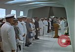 Image of Arizona Memorial Honolulu Hawaii USA, 1962, second 8 stock footage video 65675061877