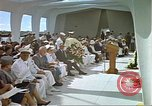 Image of Arizona Memorial Honolulu Hawaii USA, 1962, second 11 stock footage video 65675061877