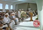 Image of Arizona Memorial Honolulu Hawaii USA, 1962, second 12 stock footage video 65675061877