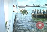 Image of Arizona Memorial Honolulu Hawaii USA, 1962, second 17 stock footage video 65675061877