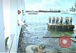 Image of Arizona Memorial Honolulu Hawaii USA, 1962, second 18 stock footage video 65675061877