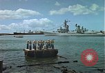 Image of Arizona Memorial Honolulu Hawaii USA, 1962, second 33 stock footage video 65675061877