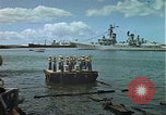 Image of Arizona Memorial Honolulu Hawaii USA, 1962, second 38 stock footage video 65675061877