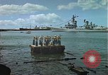Image of Arizona Memorial Honolulu Hawaii USA, 1962, second 42 stock footage video 65675061877