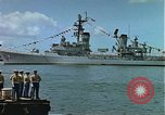 Image of Arizona Memorial Honolulu Hawaii USA, 1962, second 50 stock footage video 65675061877