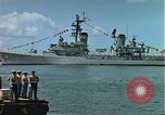 Image of Arizona Memorial Honolulu Hawaii USA, 1962, second 51 stock footage video 65675061877