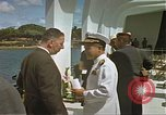 Image of Arizona Memorial Honolulu Hawaii USA, 1962, second 62 stock footage video 65675061877
