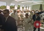Image of USS Arizona Memorial Honolulu Hawaii USA, 1962, second 61 stock footage video 65675061880