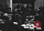 Image of United States Officials United States USA, 1946, second 6 stock footage video 65675061894