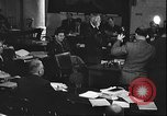 Image of United States Officials United States USA, 1946, second 8 stock footage video 65675061894
