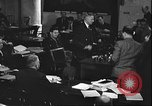 Image of United States Officials United States USA, 1946, second 9 stock footage video 65675061894