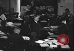 Image of United States Officials United States USA, 1946, second 12 stock footage video 65675061894