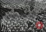 Image of American dignitaries United States USA, 1942, second 31 stock footage video 65675061898