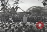 Image of Admiral Chester W Nimitz Hawaii USA, 1944, second 13 stock footage video 65675061900