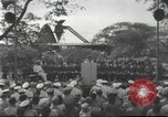 Image of Admiral Chester W Nimitz Hawaii USA, 1944, second 16 stock footage video 65675061900