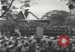 Image of Admiral Chester W Nimitz Hawaii USA, 1944, second 18 stock footage video 65675061900