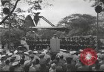 Image of Admiral Chester W Nimitz Hawaii USA, 1944, second 20 stock footage video 65675061900