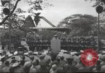 Image of Admiral Chester W Nimitz Hawaii USA, 1944, second 22 stock footage video 65675061900