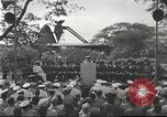 Image of Admiral Chester W Nimitz Hawaii USA, 1944, second 23 stock footage video 65675061900