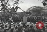 Image of Admiral Chester W Nimitz Hawaii USA, 1944, second 24 stock footage video 65675061900