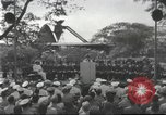 Image of Admiral Chester W Nimitz Hawaii USA, 1944, second 25 stock footage video 65675061900