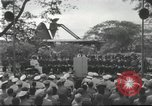 Image of Admiral Chester W Nimitz Hawaii USA, 1944, second 27 stock footage video 65675061900