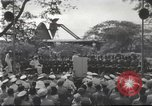 Image of Admiral Chester W Nimitz Hawaii USA, 1944, second 28 stock footage video 65675061900