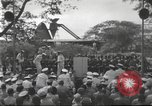 Image of Admiral Chester W Nimitz Hawaii USA, 1944, second 29 stock footage video 65675061900