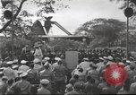 Image of Admiral Chester W Nimitz Hawaii USA, 1944, second 30 stock footage video 65675061900