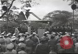 Image of Admiral Chester W Nimitz Hawaii USA, 1944, second 31 stock footage video 65675061900