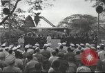 Image of Admiral Chester W Nimitz Hawaii USA, 1944, second 32 stock footage video 65675061900