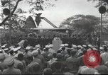 Image of Admiral Chester W Nimitz Hawaii USA, 1944, second 33 stock footage video 65675061900