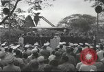 Image of Admiral Chester W Nimitz Hawaii USA, 1944, second 34 stock footage video 65675061900